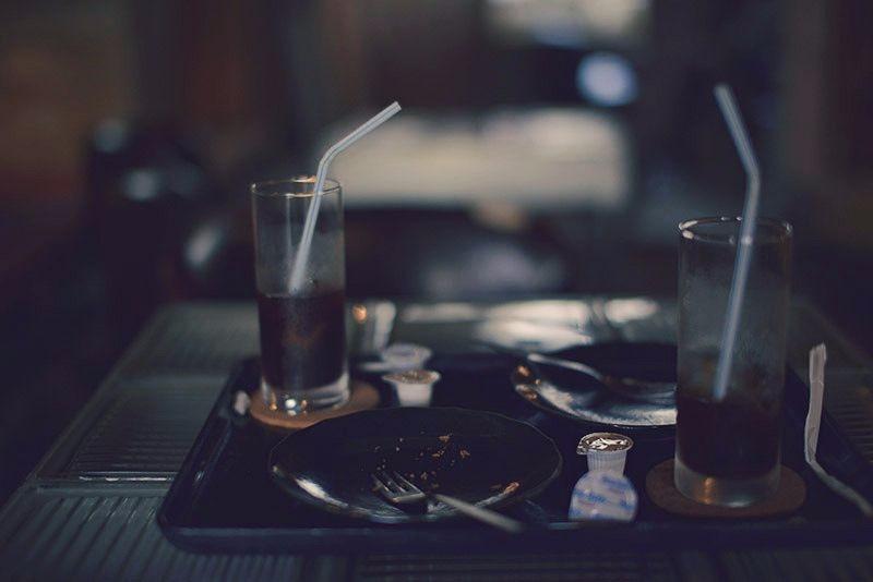 中津カフェ